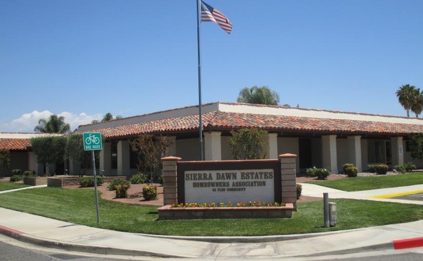 Welcome to Sierra DawnEstates